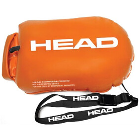 HEAD Swimmers Safety Buoy Orange